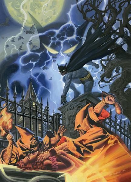 Detective Comics #1000 - Variant 1930
