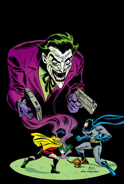 Detective Comics #1000 - Variant 1940
