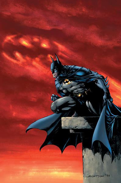 Detective Comics #1000 - Variant 1970