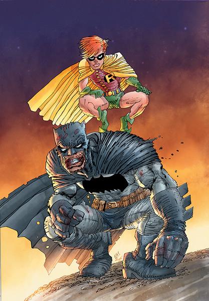 Detective Comics #1000 - Variant 1980