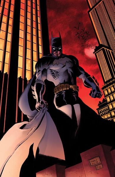 Detective Comics #1000 - Variant 1990