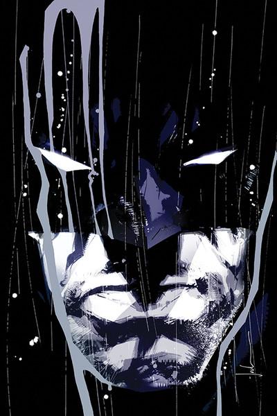 Detective Comics #1000 - Variant 2000