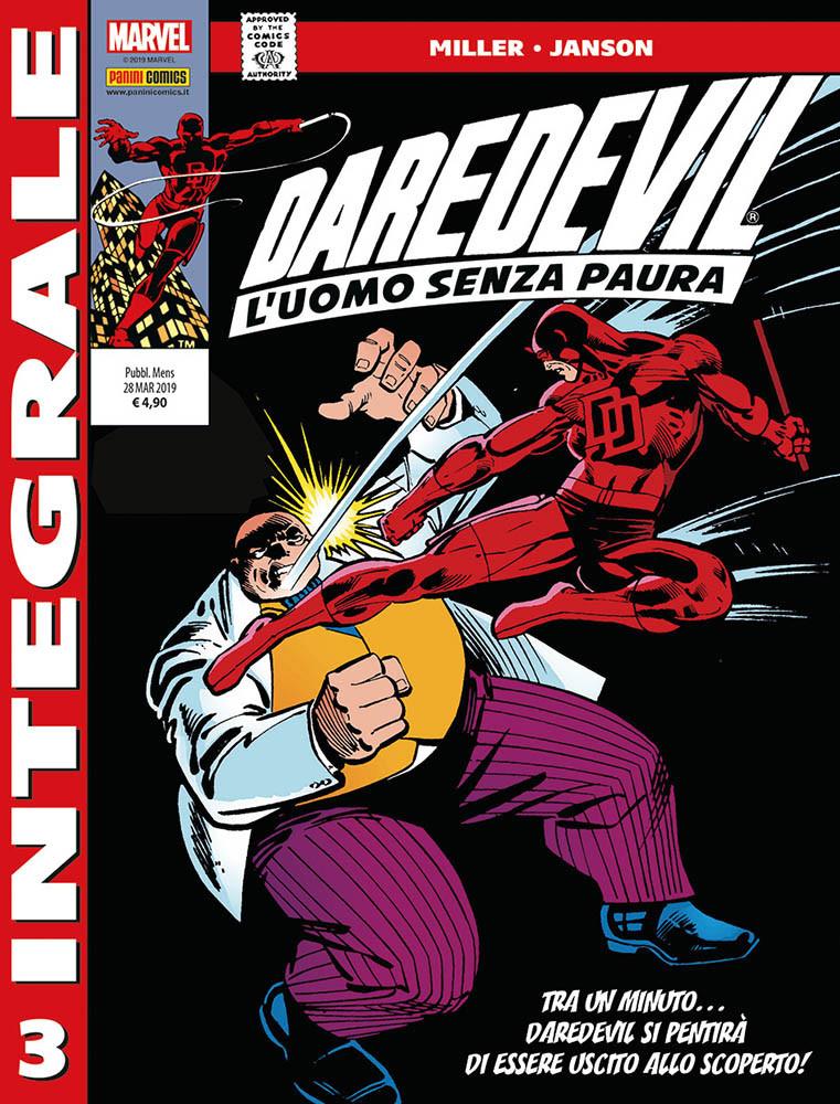 Daredevil di Frank Miller 3