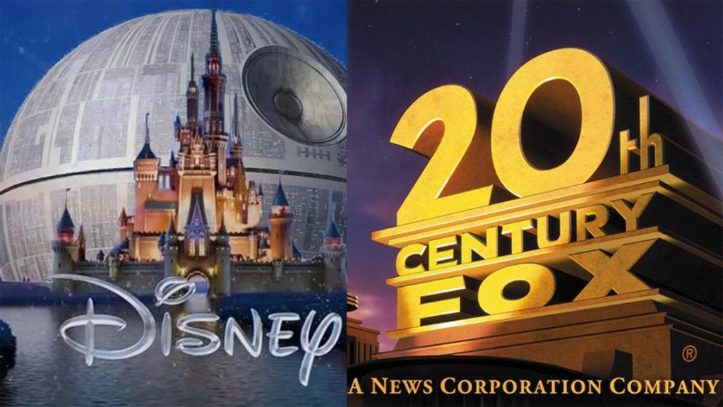 Disney rivela il motivo dell'acquisizione della FOX