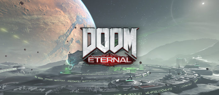 Doom Eternal E3 2019