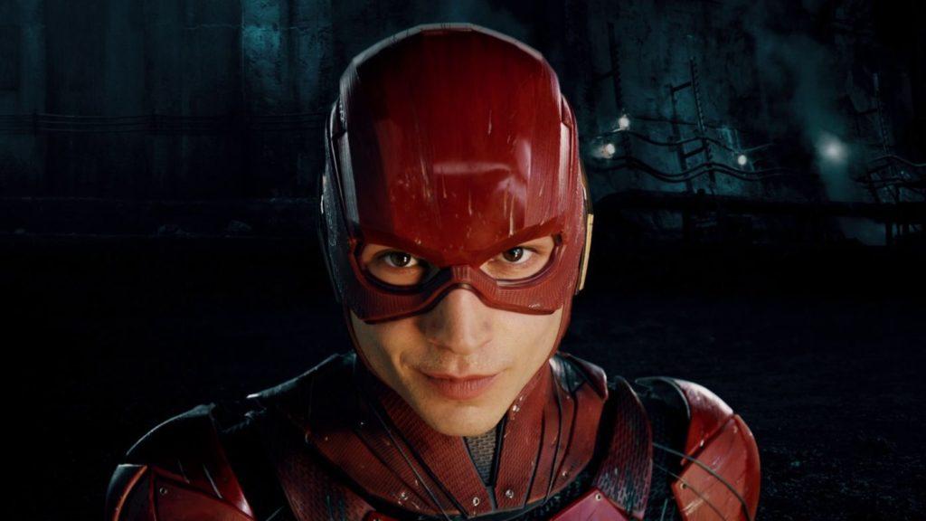 the flash andy muschietti