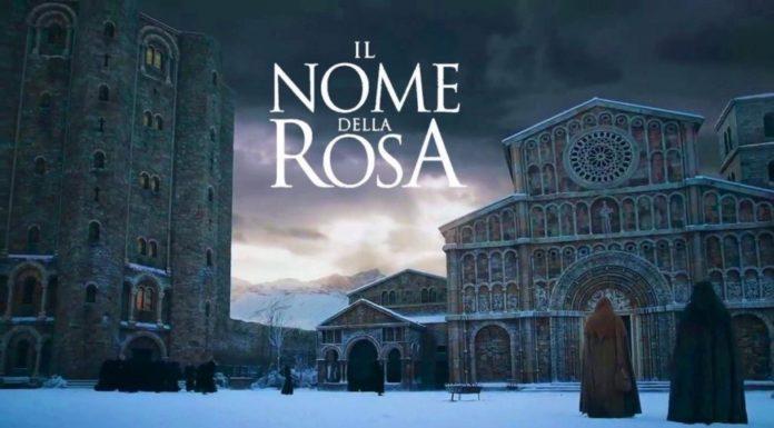 il nome della rosa umberto eco serie tv rai 1