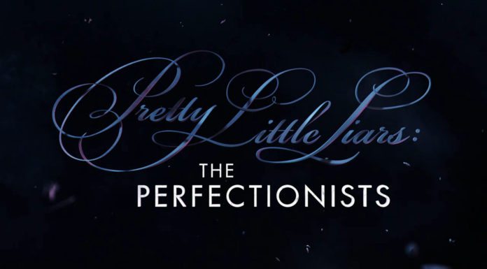 PLL: the perfectionists twitter social trend cast fans reazioni