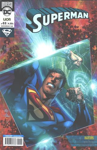SUPERMAN 53 (168)