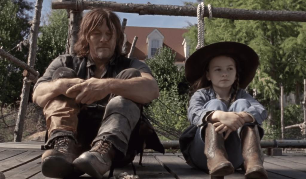 The Walking Dead 9x15: secondo Norman Reedus il finale sarà qualcosa di mai visto prima
