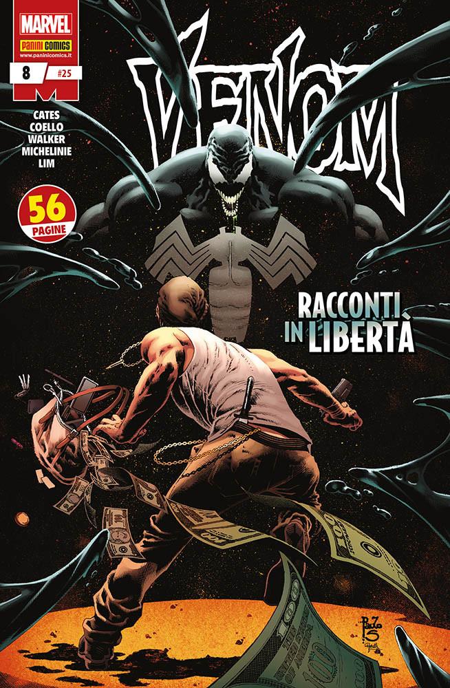 Venom 8 - Regular