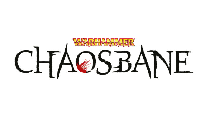 warhammer: chaosbane closed beta date video action rpg