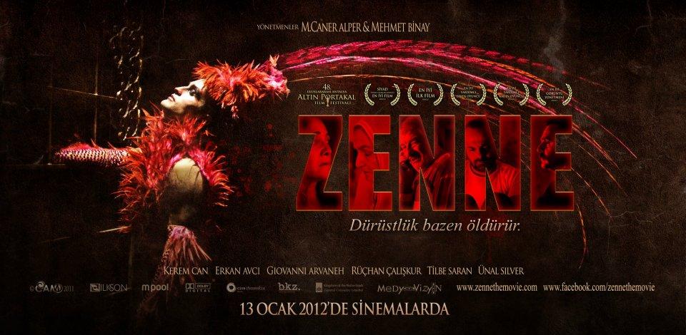 Zanne Dance film turchia turco drammatico netflix