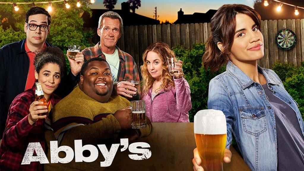 abby's serie programmazione usa settimana marzo pilot