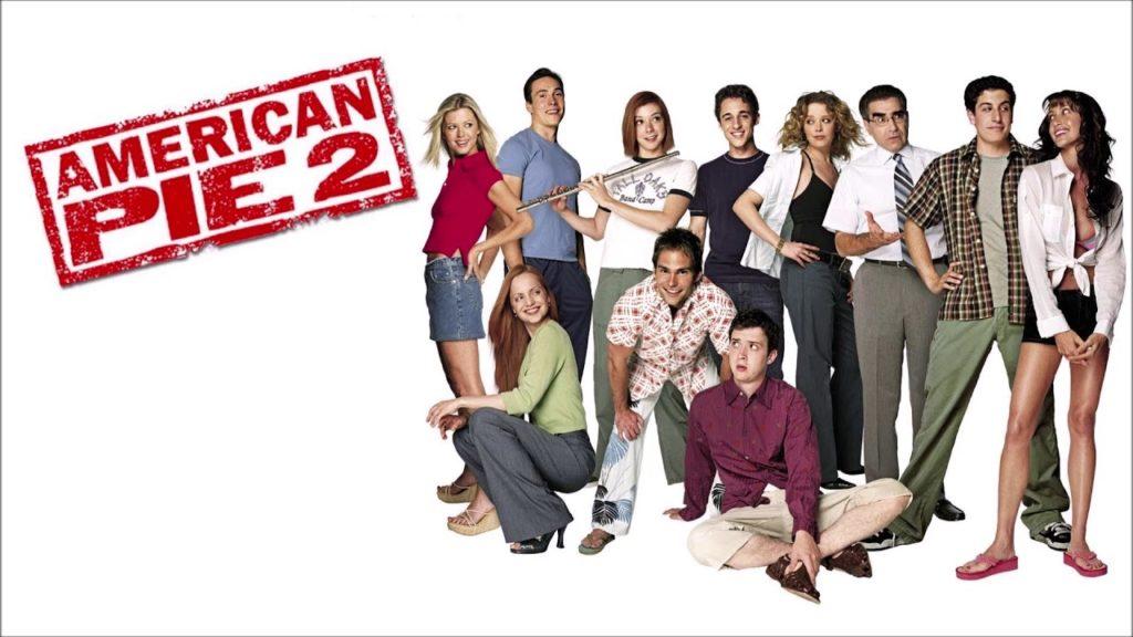 Netflix American Pie 2 serie commedia rimosso
