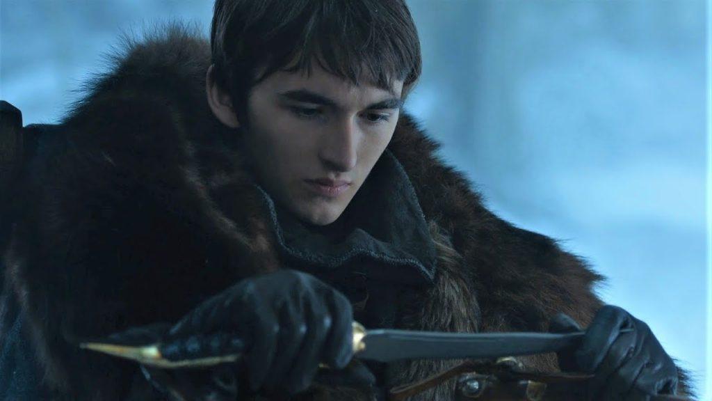 Game of Thrones: una teoria svela il vero obiettivo del Re della Notte - Bran Stark
