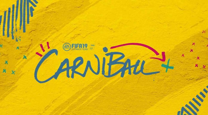 Carniball FUT