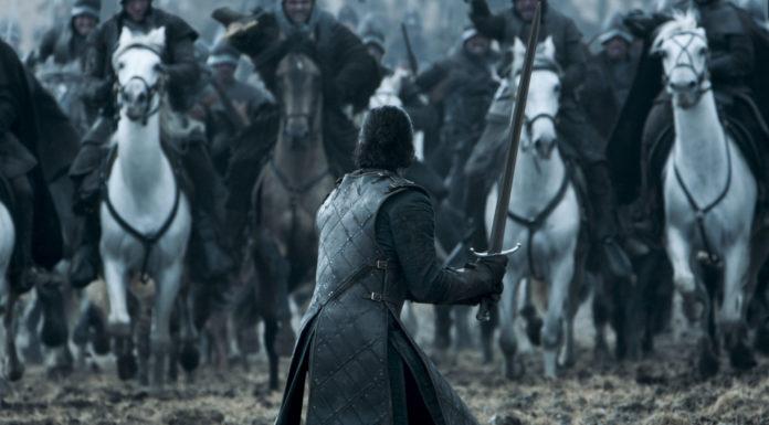Game of Thrones: parla il coordinatore degli stunt, svelata la
