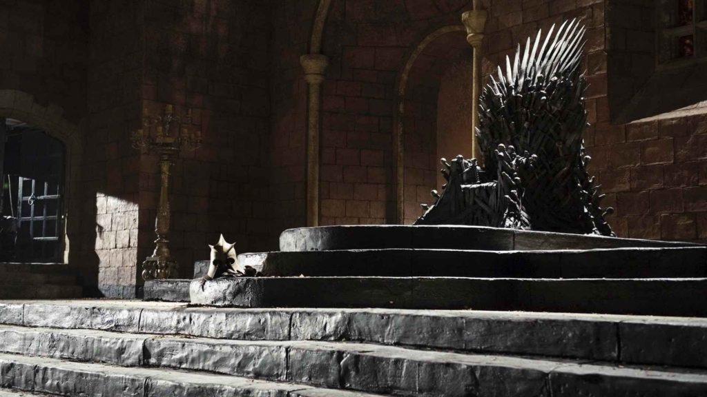 Un documentario di Game of Thrones 8 il finale dell'ultima stagione Trono di spade