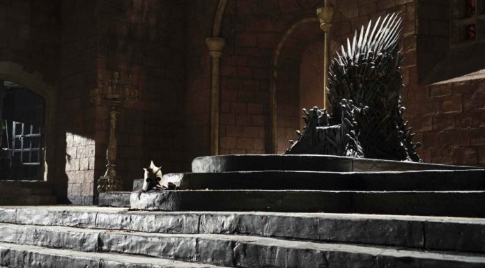 Game of Thrones: riuscirete a trovare i 6 Troni nascosti da HBO?