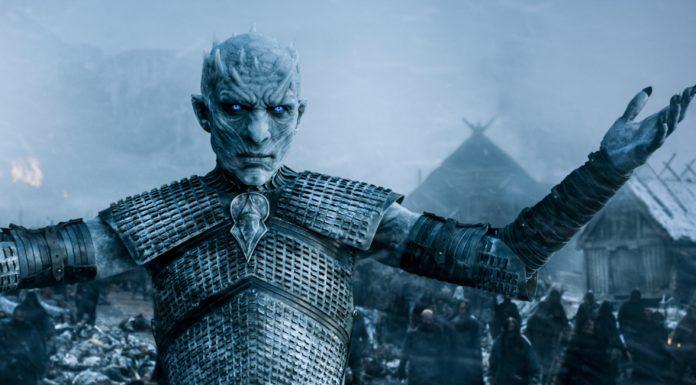 Game of Thrones 8: Re della Notte