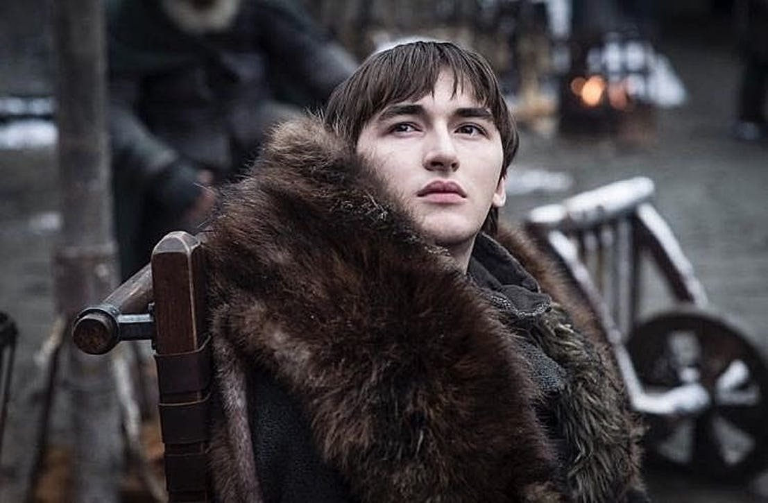 Bran Stark - Game of Thrones 8