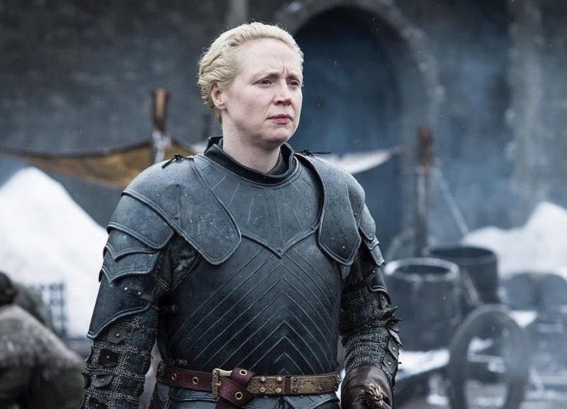 Brienne of Tarth - Game of Thrones 8