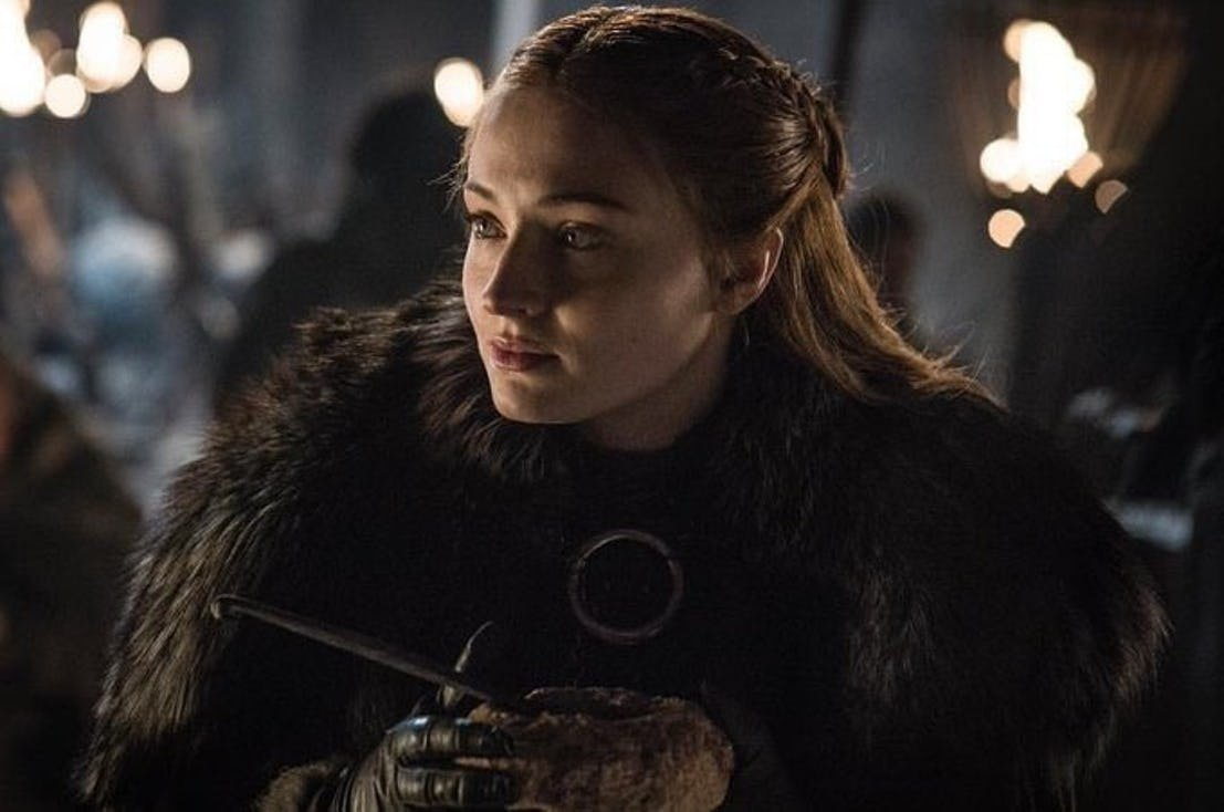 Sansa Stark - Game of Thrones 8