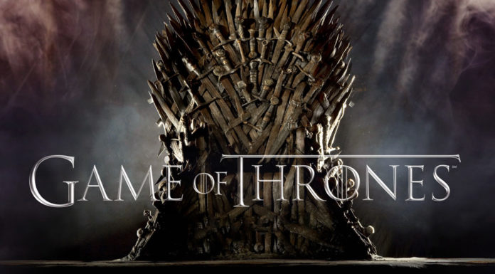 game of thrones throne