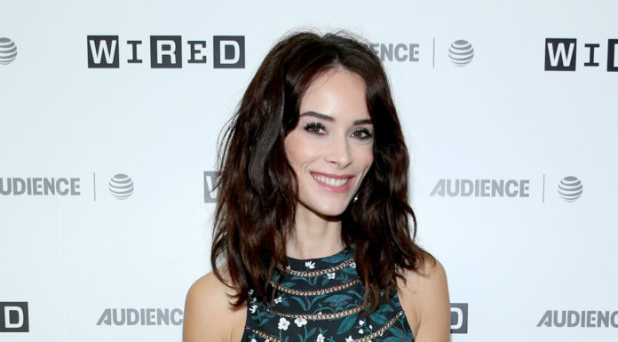 grey's anatomy ritorno megan hunt abigail spencer