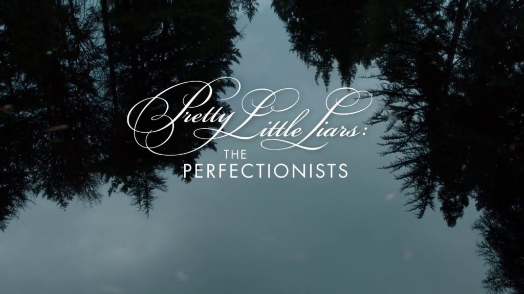 pll the perfectionist season premiere pilot freeform programmazione stagione