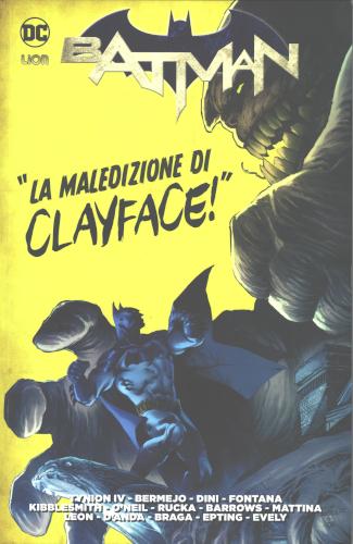 BATMAN: LA MALEDIZIONE DI CLAYFACE - DC UNIVERSE