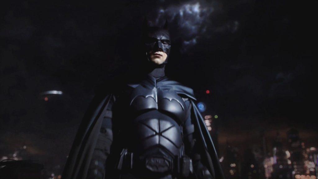 Gotham: Batman riassunto 5x12