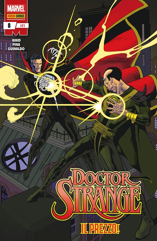 Doctor Strange 8