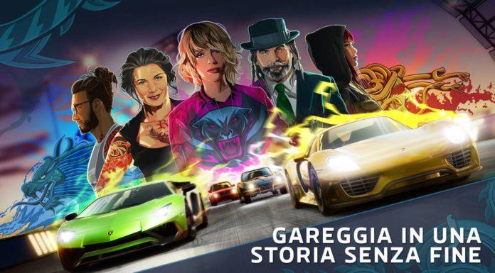 Forza Street: Nuovo racing game free to play firmato Microsoft e Turn 10