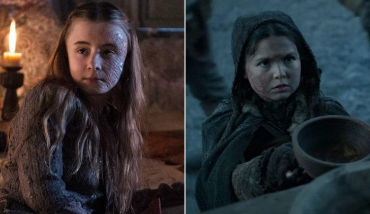 Game of Thrones: Melisandre è già a Grande Inverno? Forse si!