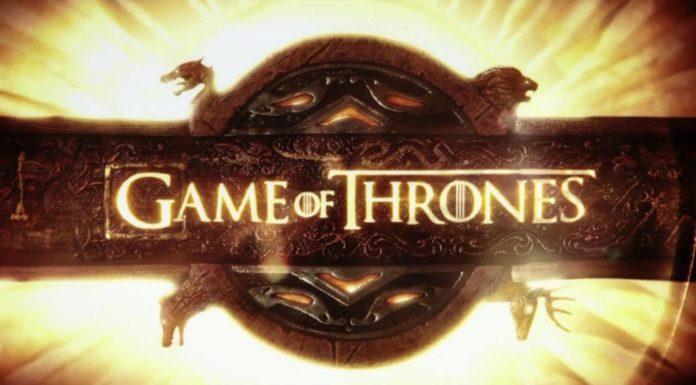 Game of Thrones: sigla svelata Melisandre