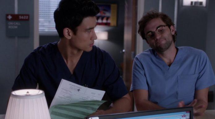 grey's anatomy schmico levi nico 15 final stagione episodio