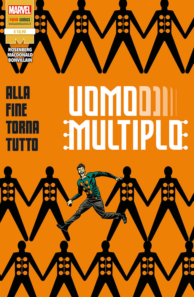 L'Uomo Multiplo - Alla fine torna tutto
