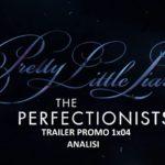 """PLL: The Perfectionists 1×04 """"The Ghost sonata"""" trailer promo - analisi e teorie tra riferimenti letterari"""