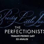 "PLL: The Perfectionists 1x07 ""Dead Week"" trailer PROMO ed anticipazioni"