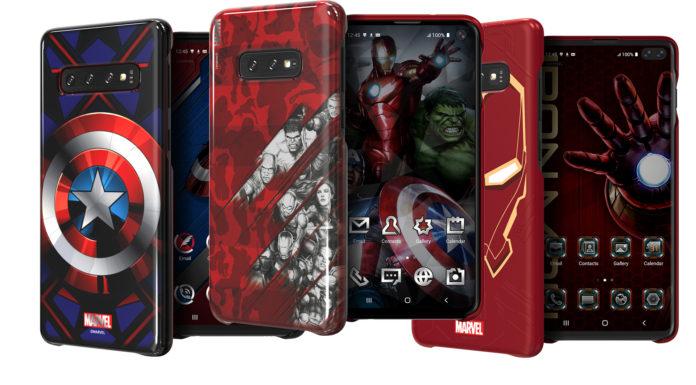 Avengers: Endgame Samsung