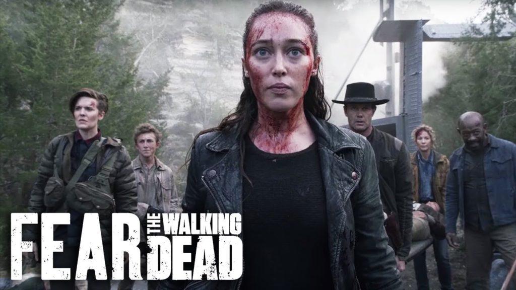 The Walking Dead: un nuovo spin-off in arrivo entro due anni - Fear The Walking Dead