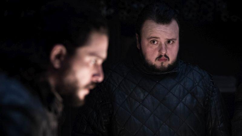 Jon e Sam