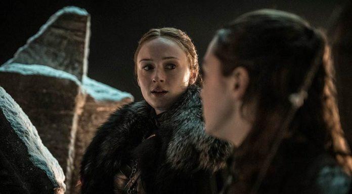 Game of Thrones: Sansa e Arya Stark