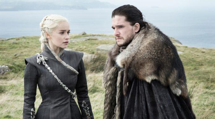 Game of Thrones: l'ultima stagione dedicherà molto tempo a Jon e Daenerys