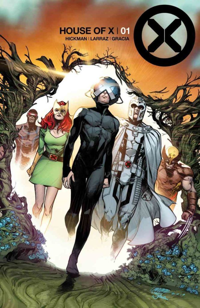 marvel dc comics house of x powers of x classifica comics luglio
