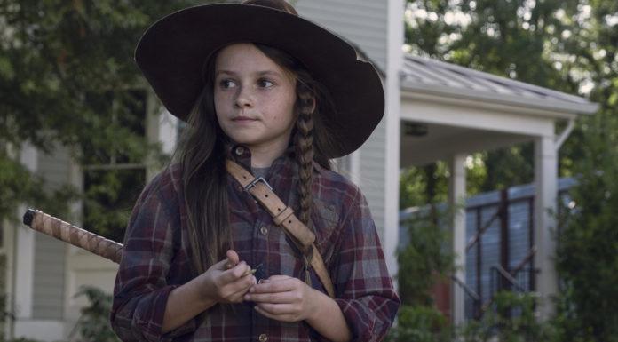 The Walking Dead: c'è stato un altro salto temporale al termine della nona stagione?
