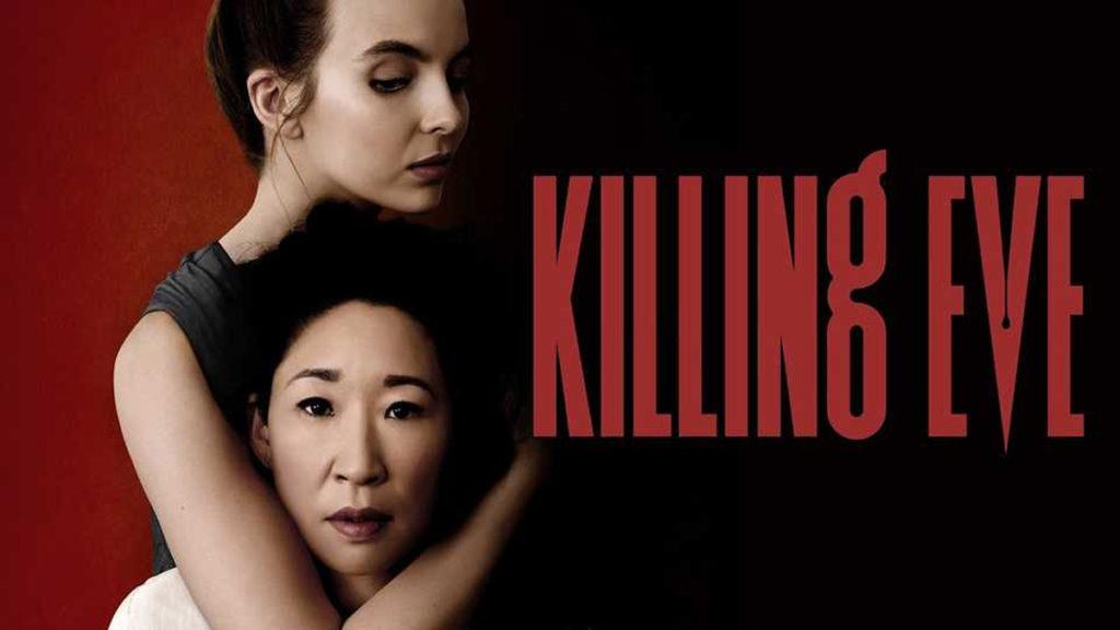 killing eve stagione 2 aprile settimana