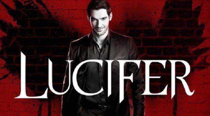 Lucifer 4 data netflix ufficiale poster maggio 8 poster